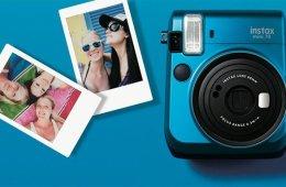 Fujifilm Instax Mini-1