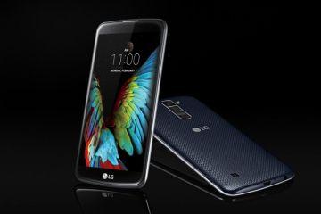 LG K10 dan K7