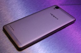 Oppo F1 hands-on (2)