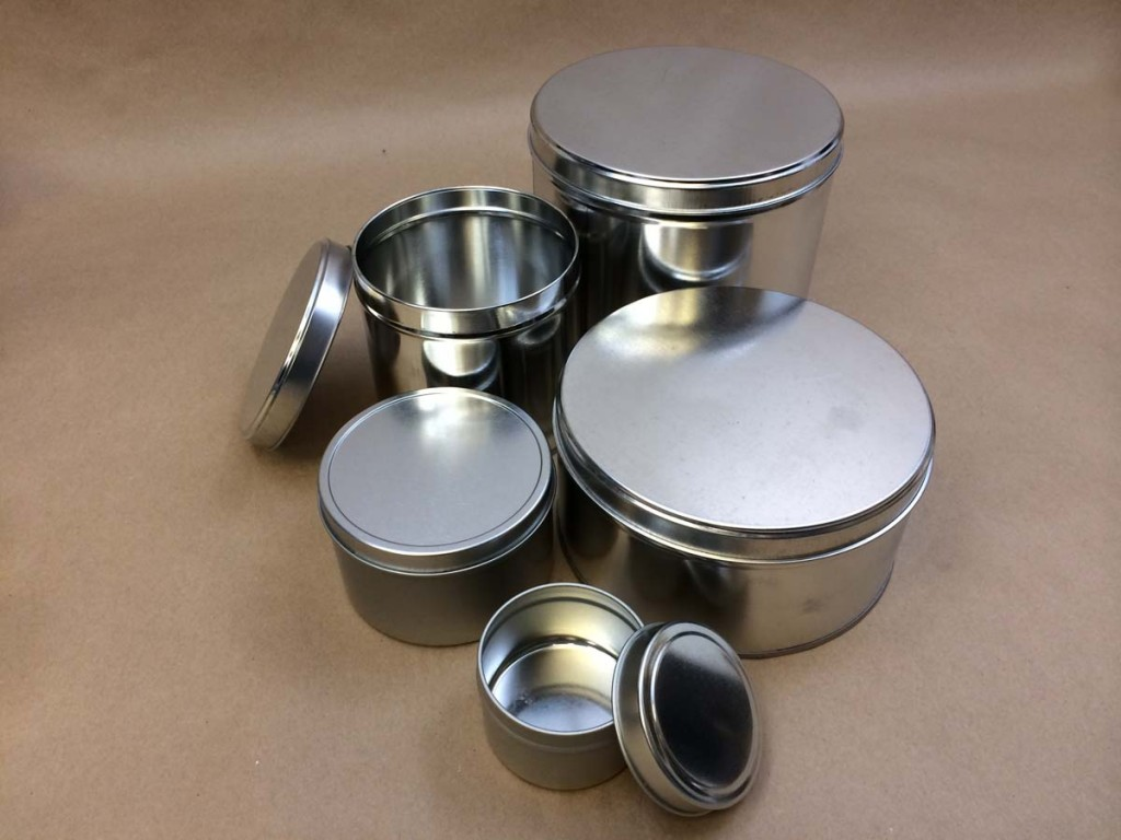Tea Tins Tea Tins Yankee Containers Drums Pails Cans Bottles