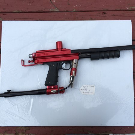 2k+ WGP Autococker Pump