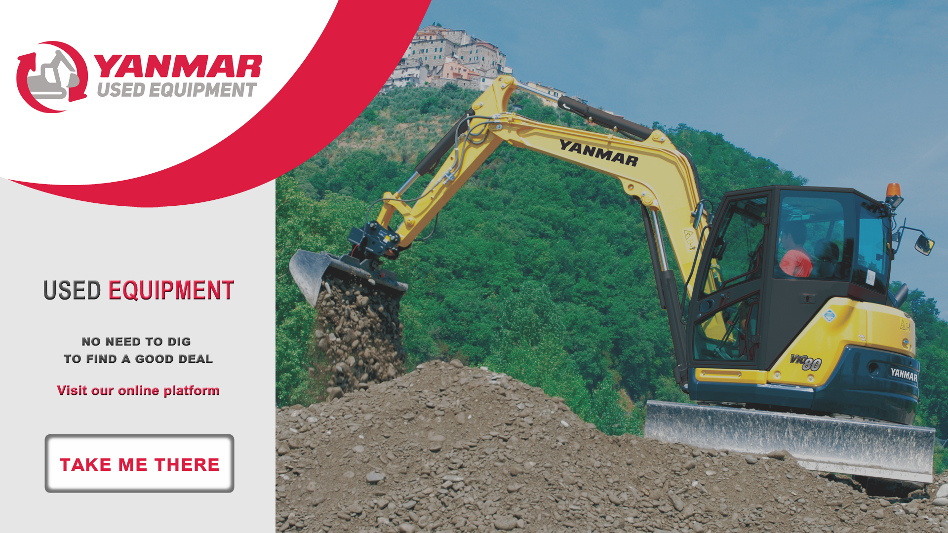 Dornröschen Kuchen Home Yanmar Construction Equipment Europe