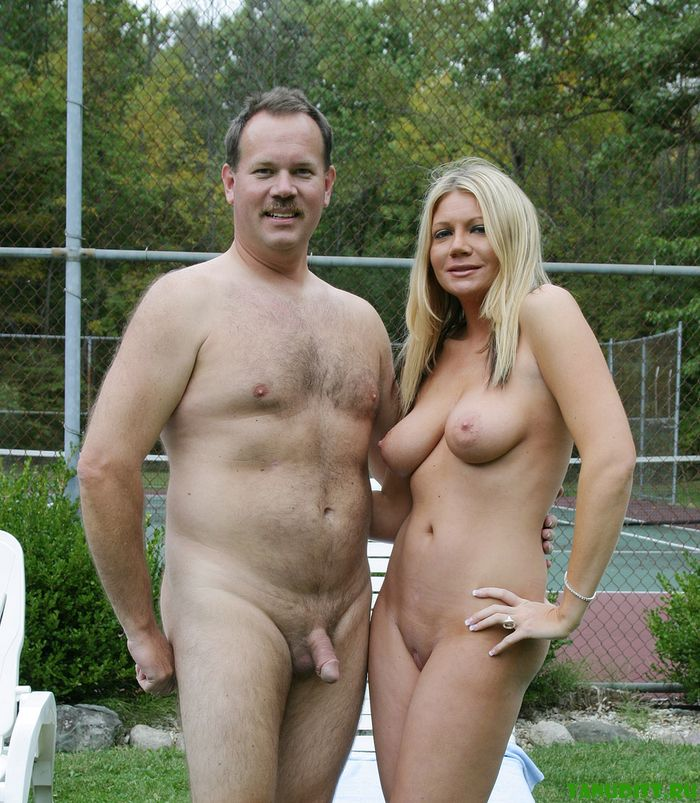 Фото голых семейных баб