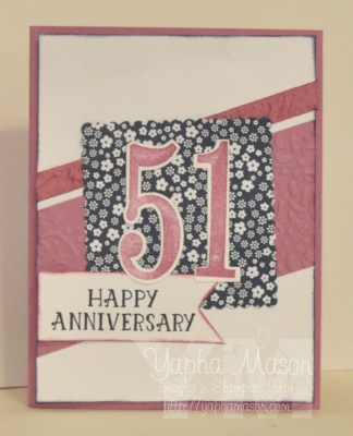 51st Anniversary by Yapha