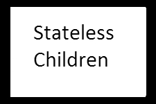Stateless Children