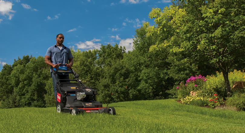 How Many Calories Do You Burn Doing Yard Work? Yard Care