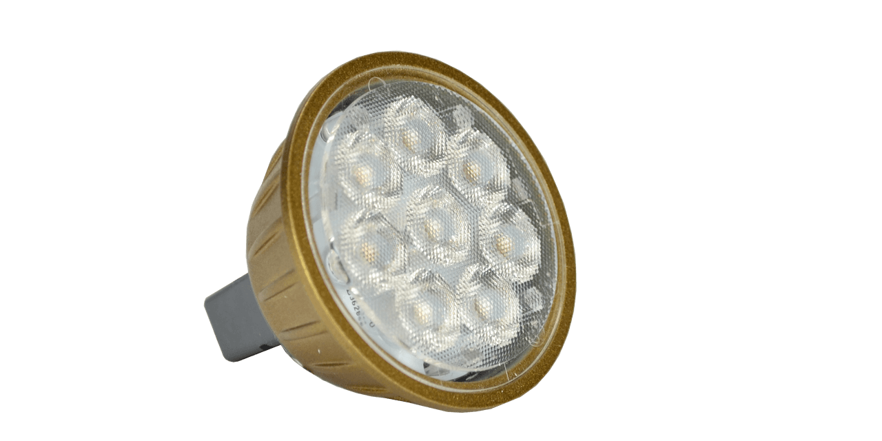 5 Watt Led 5 Watt Flex Led Mr16 Bulbs By Unique Lighting Systems