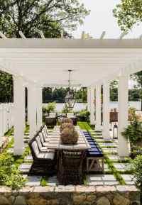 14 Amazing Backyard Pergola Ideas - Page 13 of 14 - YARD ...