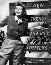 (via Free Vintage Knitting)