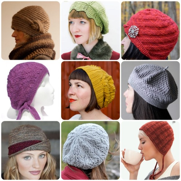 hats-to-knit
