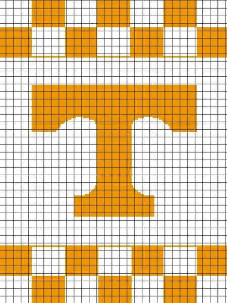 university-of-tennessee-chartgraph-and-row-by-row-written ...