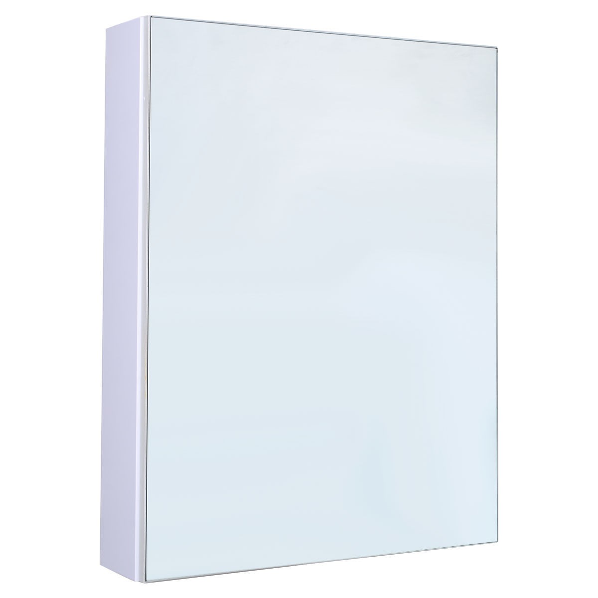 3 Door Mirrored Bathroom Cabinet 3 Mirror Door 36 Quot 20 Quot Wide Wall Mount Mirrored Bathroom