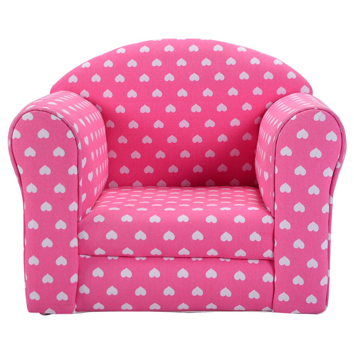 Toddler Couch Baby Kids Sofa Armrest Chair Couch Children Living Room
