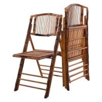 Bamboo Garden Chair