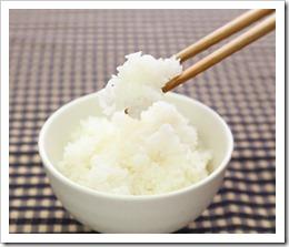 ご飯(白米)はほんとに太るのか?カロリー・栄養素を徹底検証!