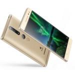 Tango対応ファブレット!Lenovo「Phab 2 Pro」発売開始