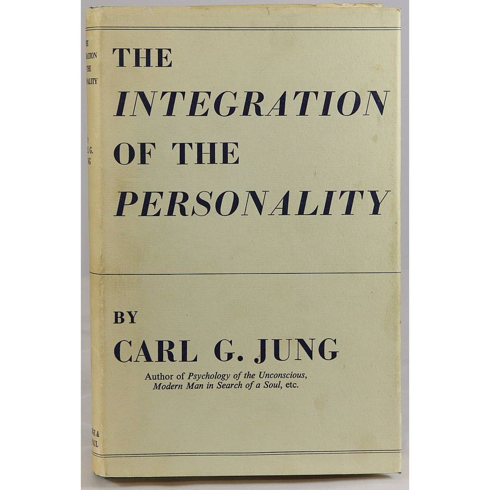 Jung Online The Integration Of The Personality Carl Jung Oxfam Gb Oxfam S Online Shop