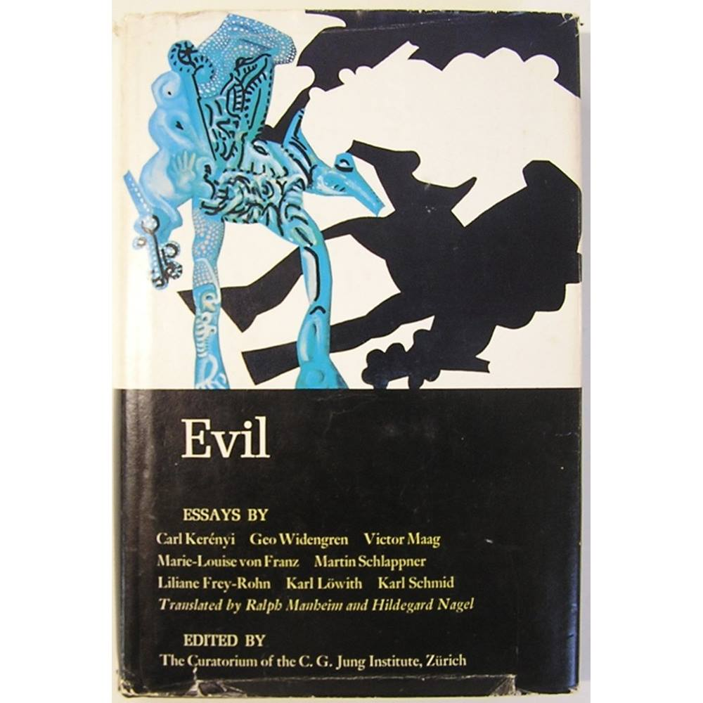 Jung Online Evil Studies In Jungian Thought Oxfam Gb Oxfam S Online Shop