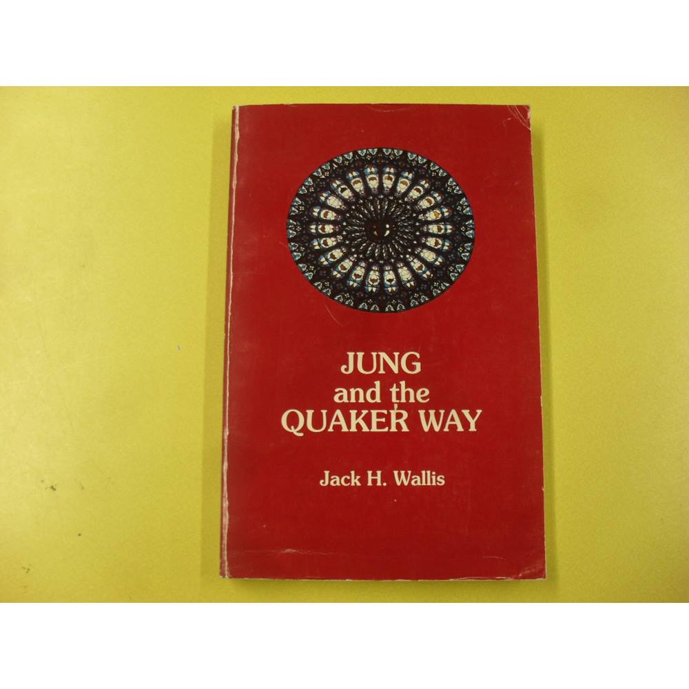 Jung Online Jung And The Quaker Way Oxfam Gb Oxfam S Online Shop