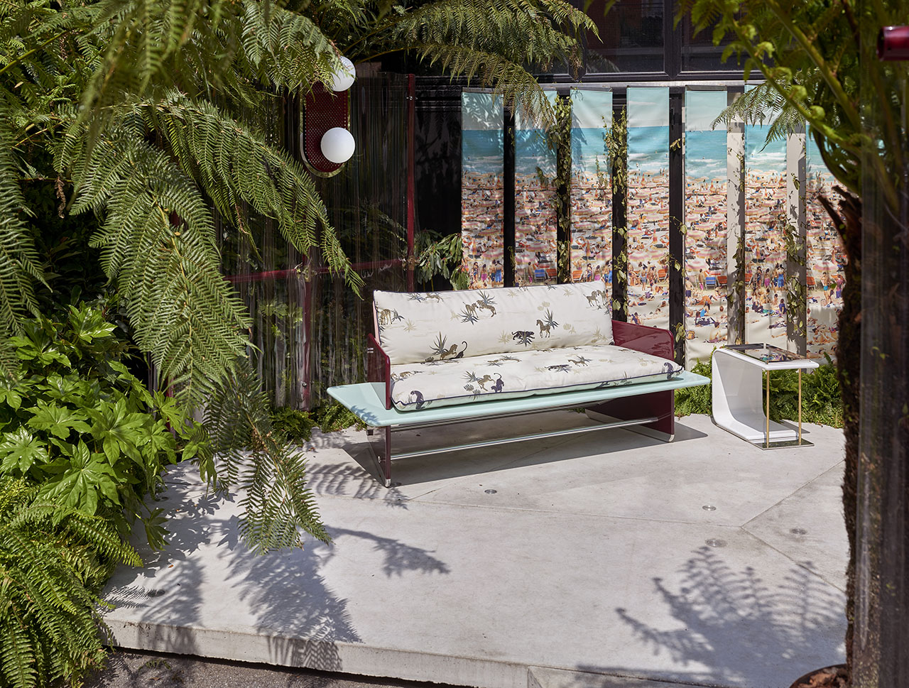 Outdoor Bubble Bett Best Of Milan Design Week 2019 Yatzer
