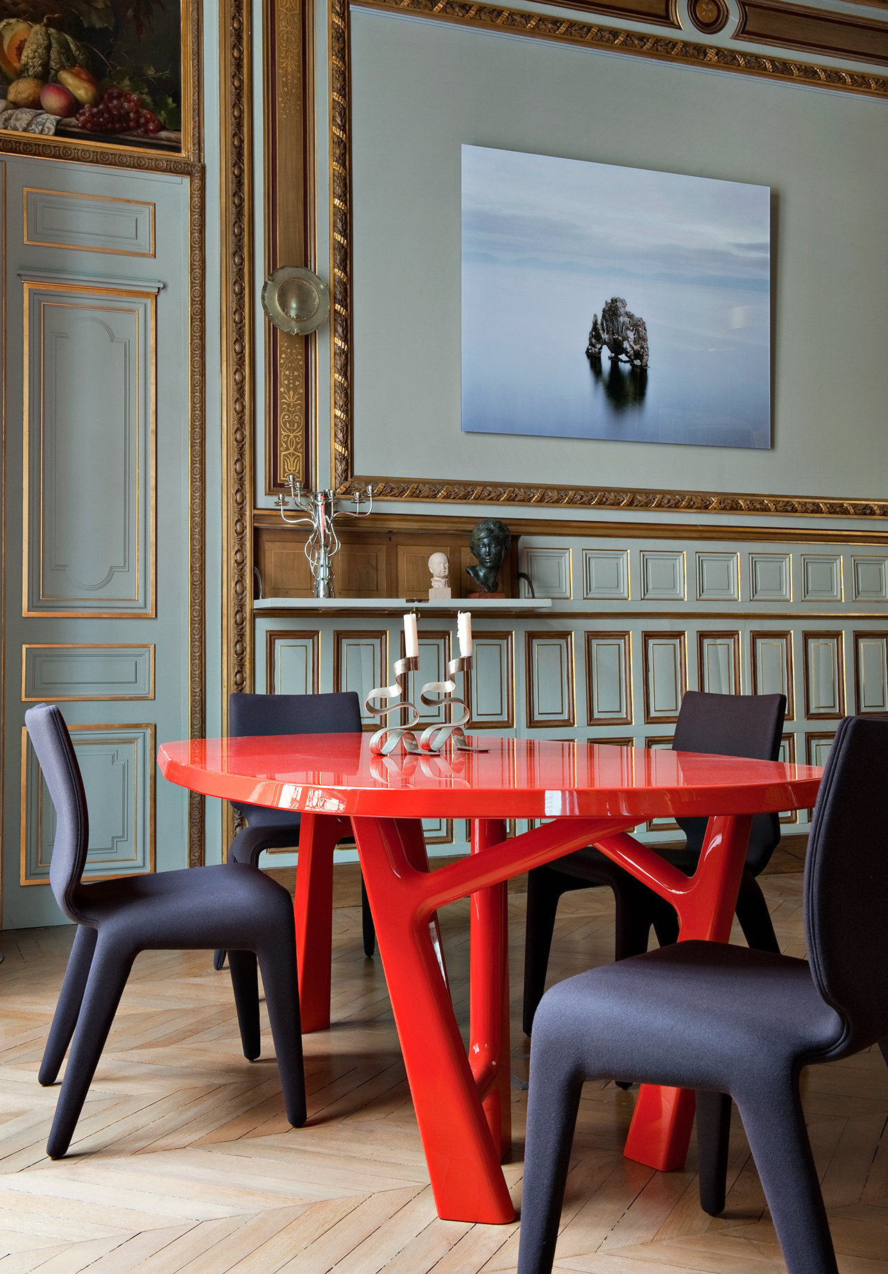 Elle Decoration France A Kaleidoscope Of Uncompromising Design Ideas By Gestalten