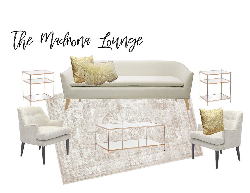 Lounge Packages Yay Parties Co