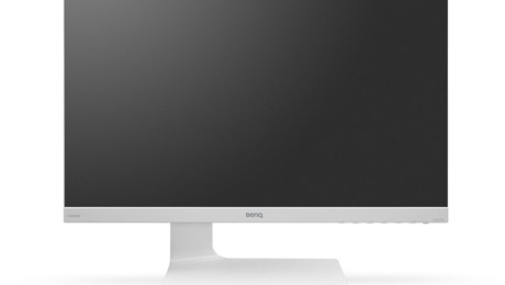 BenQ's New VZ2470H Monitor Blends Minimalist Design With Great Value