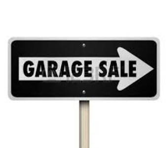 Un-manned yard sale
