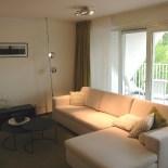 Villa Apartment Denderhof, 3 Bedrooms, 2 Full Bath/Shower Rooms, 2 Garages (RENTED)
