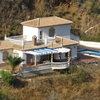 Villa Andalousia