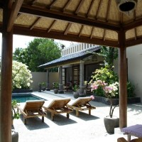 Our holidayhouse with swimmingpool is for rent in Bali.