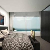 Luxury modern contemporary villas for sale in Casares