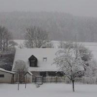 holidayhome JIVKA in the Czech Giant Mountains