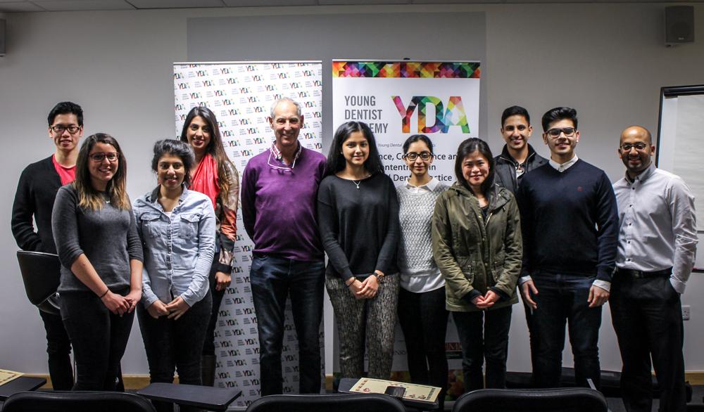 Day 1 - YDA Group
