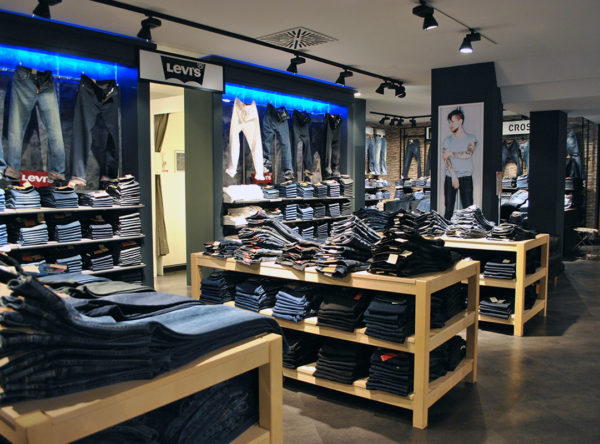 Koblenz Outlet Home ⋆ Yeans Halle