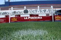 El punto desde donde Javi Vilaseca hizo eterno a un equipo único / Á. Ayala