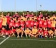 Participantes y técnicos del campus, juntos / I. Azorín