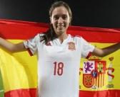 ¡España lleva a Eva al Europeo!