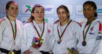 YeclaSport_MariaIsabel_Judo