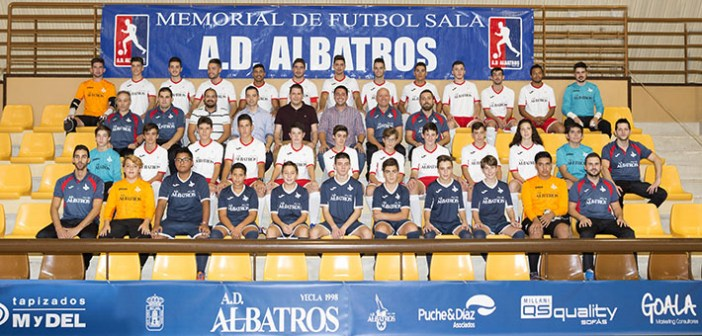 YeclaSport_Presentacion_Albatros