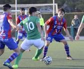 El Yeclano B se reencuentra con el triunfo ante La Hoya (3-0)