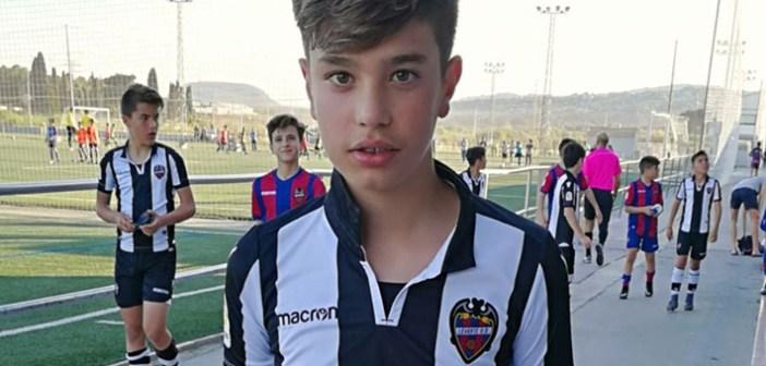 YeclaSport_FBYecla_Levante_Iker