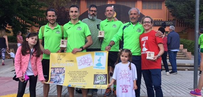 YeclaSport_Fondistas_Pinoso