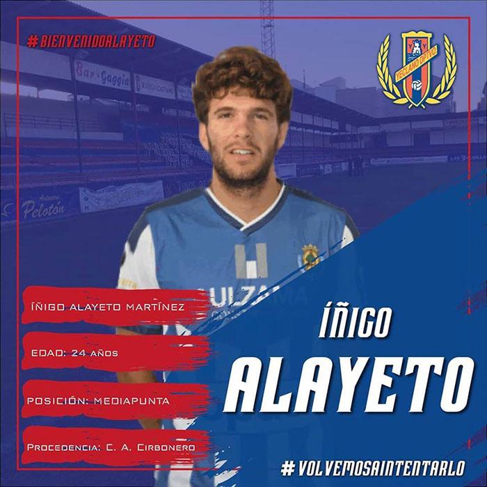YeclaSport_Yeclano Deportivo_Alayeto