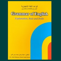 Grammar of English Explanation Rule & Drills