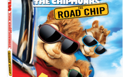 Alvin & The Chipmunks: The Road Chip & GIVEAWAY #AlvinMovie