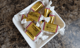 Try NEW Werther's Original® Caramels FREE with #WerthersWednesday