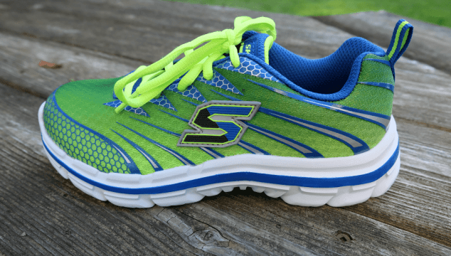 Skechers For Kids – Comfortable Play & GIVEAWAY