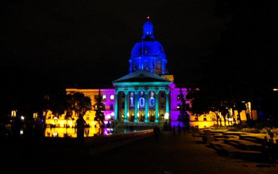 Rewind: Legislature Centennial Celebration