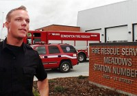 Rewind: Meadows Fire Station Opening